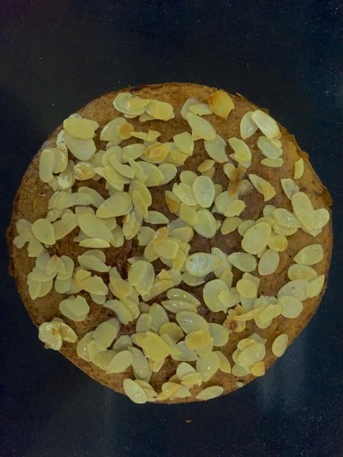 gf アーモンドケーキ (almond cake) 22cm