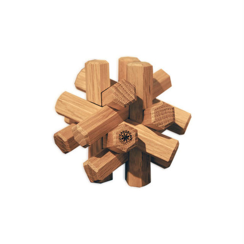 Braid Wood [Oak:12P]