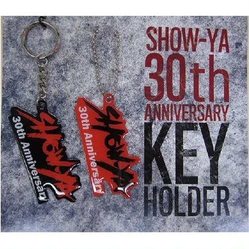 30th Anniversary キーホルダー