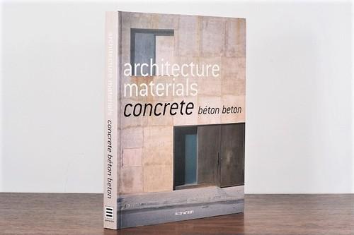 【VI179】Architecture Materials /visual book