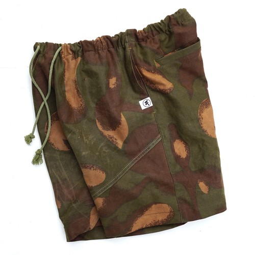 """EASY SHORTS"" HUNGARY HURRICANE CAMO size:M"