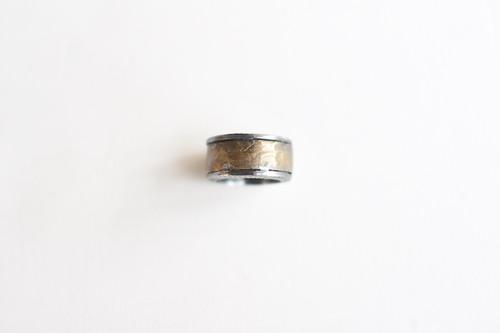 【KLASICA】GRETA RING W