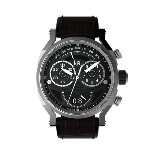 STEP1 CHRONOGRAPH S1502