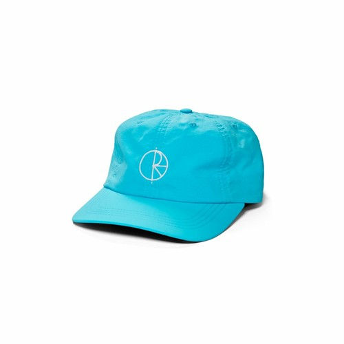POLAR SKATE CO / LIGHTWEIGHT CAP -AQUA-