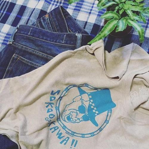 ソコがカワイイ!Tシャツ