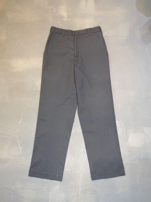 American Old Work Pants / Made in U.S.A [K-1564]