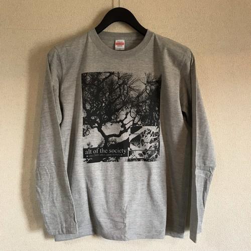 ロングT-shirt 5.6oz サイズ:M