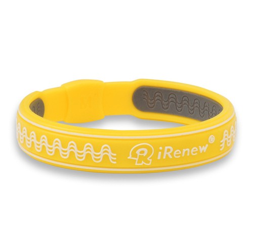 iRenew SPORT YELLOW