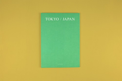 """TOKYO/JAPAN"" AUG 2018"