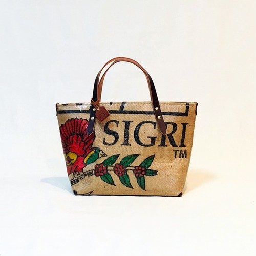 BELT TOTE S/Papua New Gunea