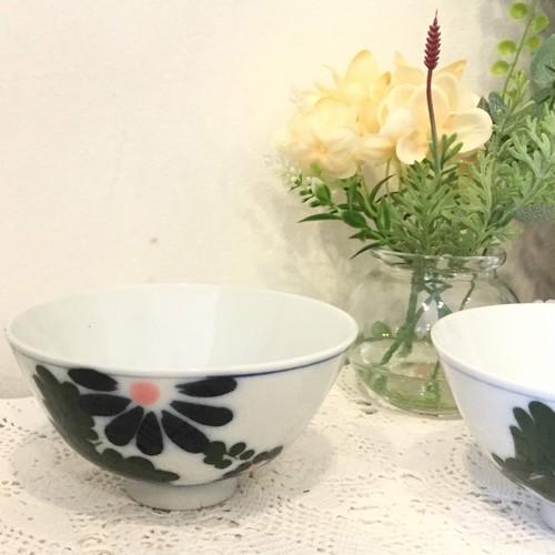 昭和初期 お茶わん ごはん茶碗 昭和レトロ