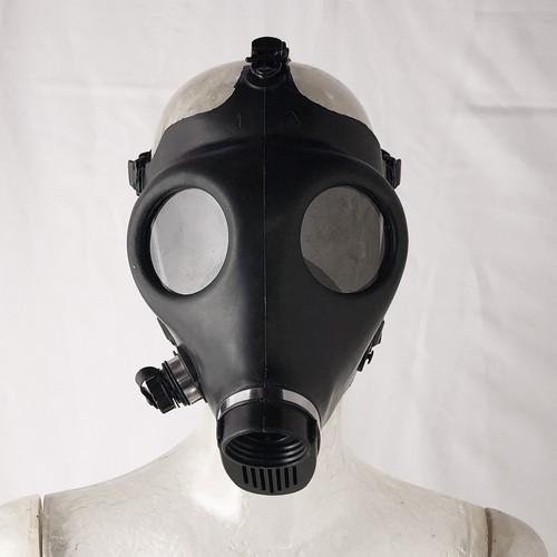 イスラエルガスマスク