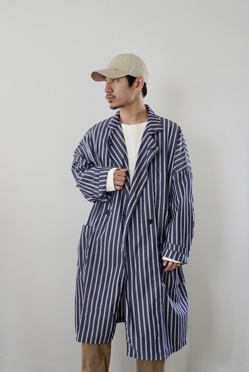 【ORDINARY FITS】STORE COAT/OF-T023