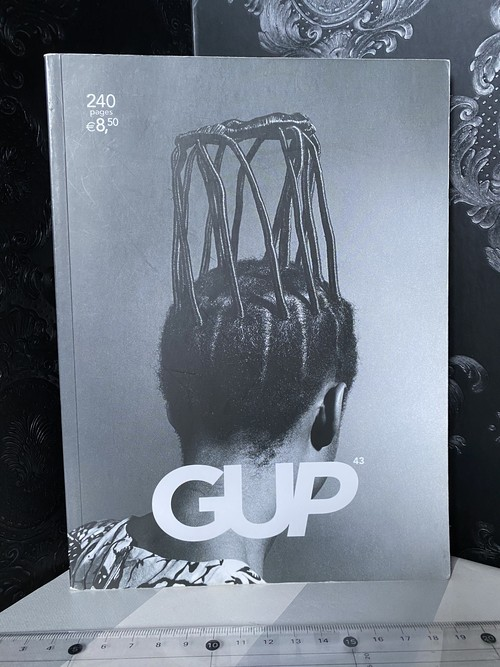 GUP International photography Magagine ISSUE43