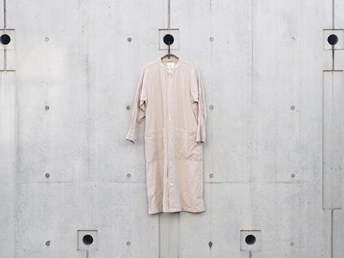 Linen_raglen shirt long