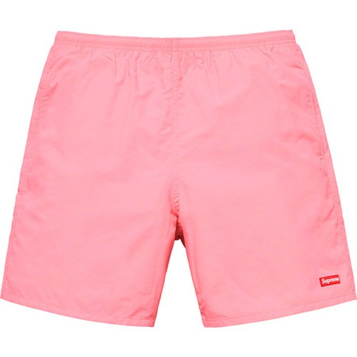 Supreme Nylon Water Short Pants
