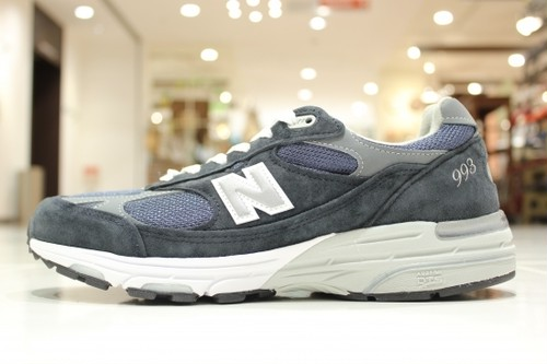 NB made in USA MR993 /Navy