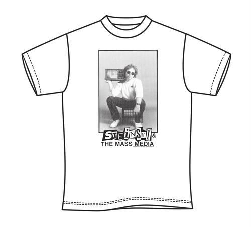 Steinski & Mass Media T-Shirts