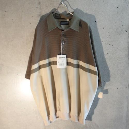 DeadStock Design Polo Shirt
