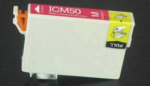 マゼンタ単品 ICM50
