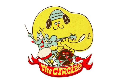 Circle LIVE チップ