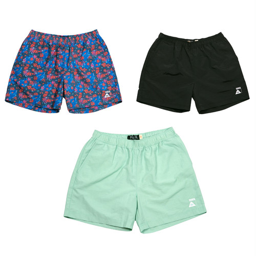 【30%OFF】POLeR MENS VOLLEY SUMMIT SHORTS