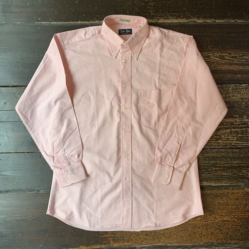 Vintage GITMAN BROS. ギッドマンブラザーズ ビンテージ ボタンダウンシャツ オックスフォード NOS コットン
