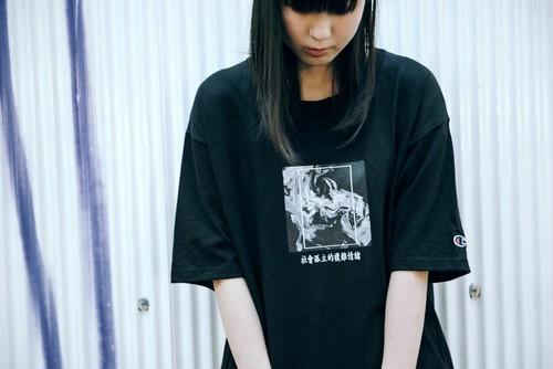 狭霧(tayutatte)T Shirts