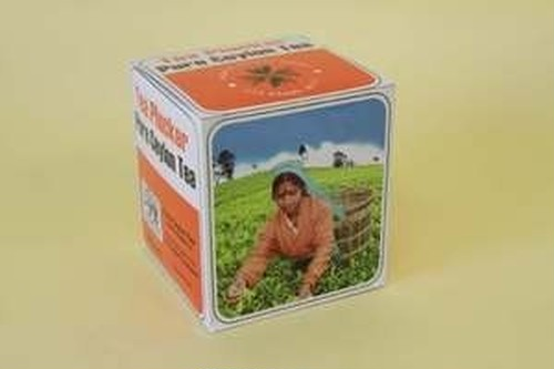 ティープラッカー(茶葉)