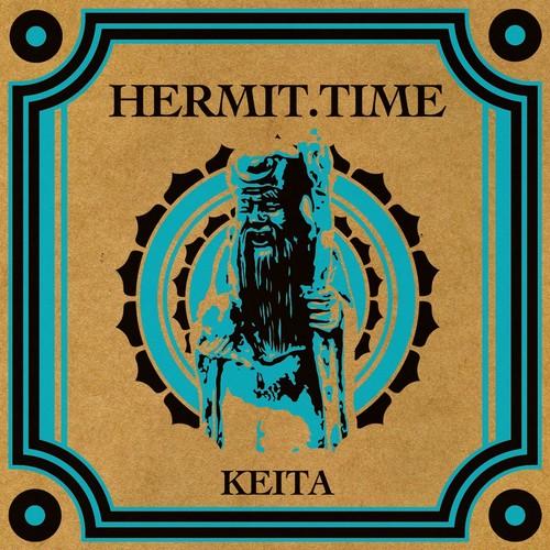 HERMIT.TIME / KEITA