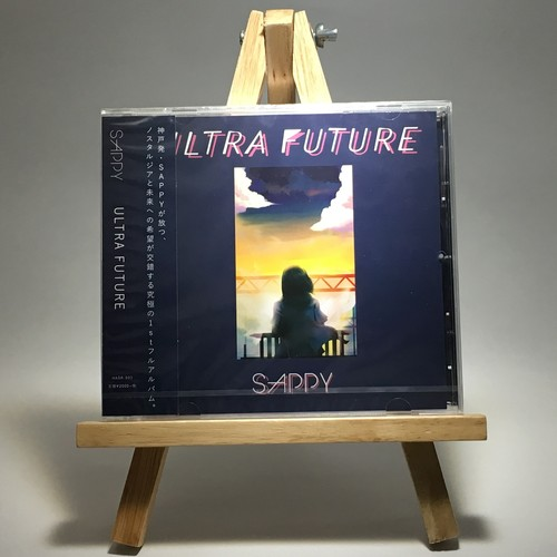 SAPPY / ULTRA FUTURE
