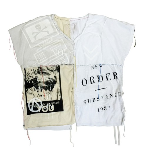 37 : Exposure Tシャツ