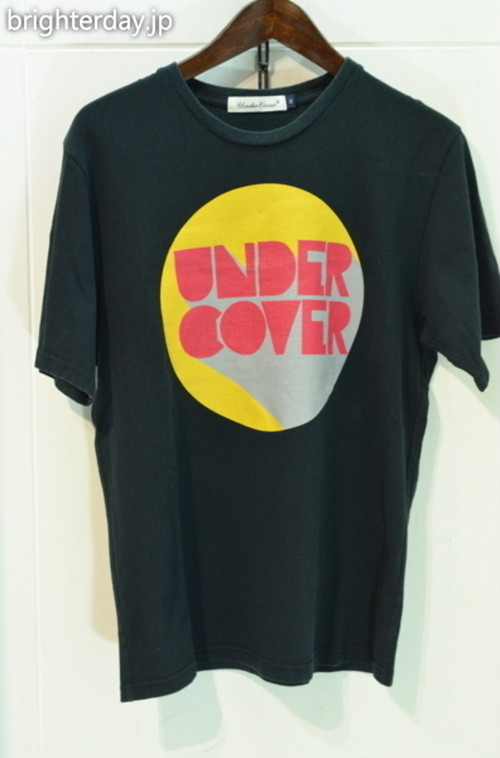 UNDERCOVER Tシャツ