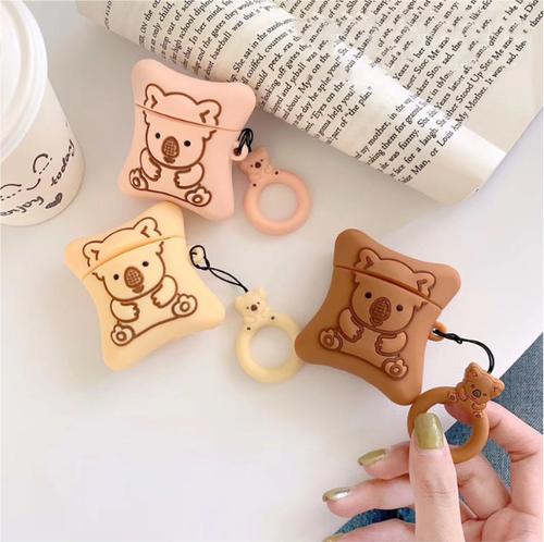 【オーダー商品】 Cookie airpods case