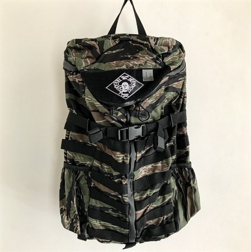 VOLUME ORIGINAL / MILITARY BACK PACK