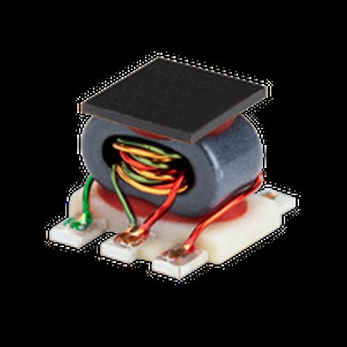TCM3-452X-1+, Mini-Circuits(ミニサーキット)    RFトランス(変成器), 20 - 4000 MHz , Ω Ratio:2