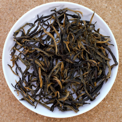 瀾滄古樹紅茶 2017年 20g