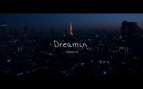 「Dreamin'」写真作品