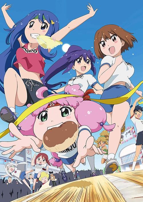 SMIB005_てーきゅう 8期(Blu-ray)