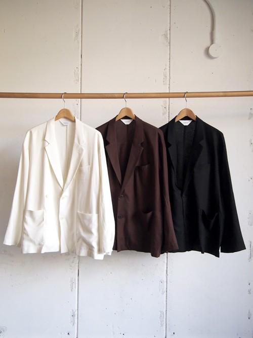 wonderland, Tailored jacket