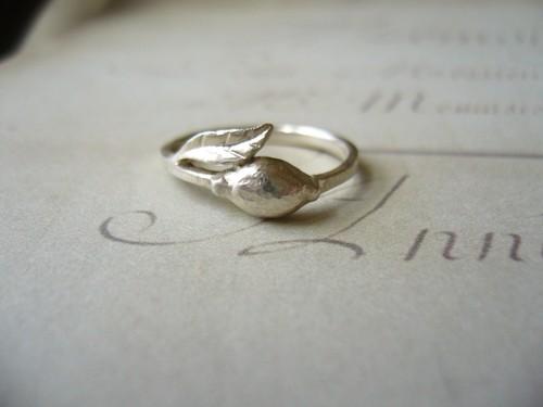 檸檬の指輪
