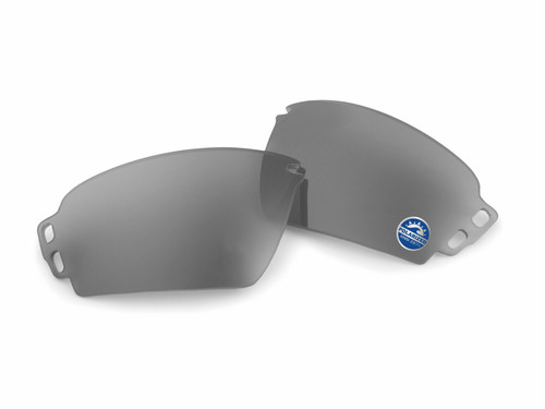 CROWBAR用交換レンズ / 偏光ミラーグレイ (101-315-003)