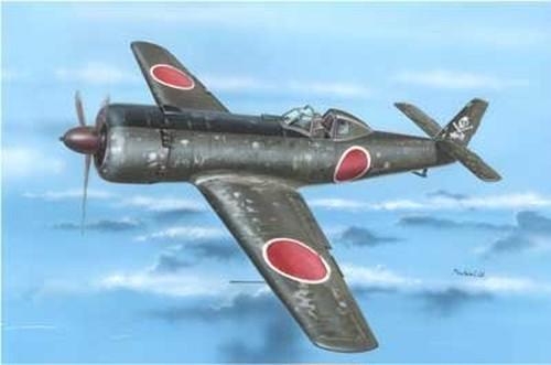 スペシャルホビー 1/72 WWII 日本陸軍航空機 中島 Ki-115 特殊攻撃機 「剣」 東京決戦 1946年 SH72199