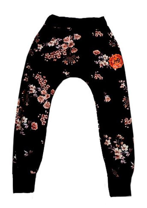 【JTB】FANTASIA スタイルパンツ 【ブラック】【新作】イタリアンウェア【送料無料】《W》
