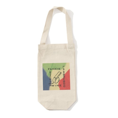 BAL Funky Lambrusco 1P wine bag(NATURAL)