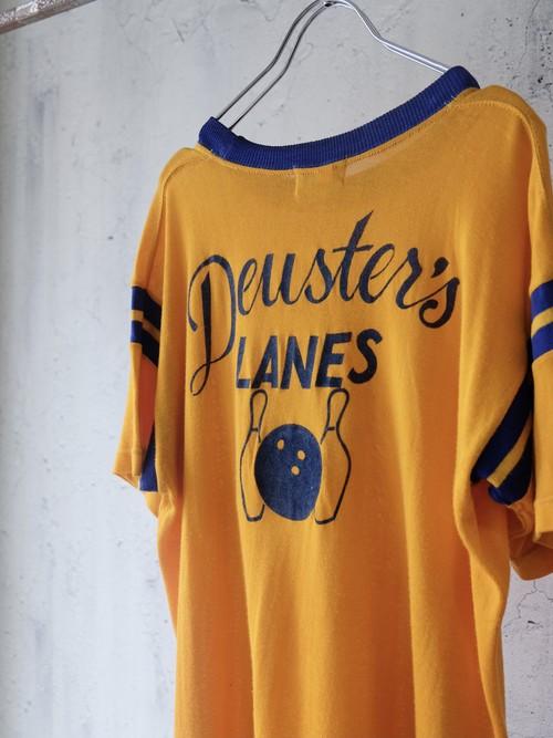 Bowling jersey T-shirt