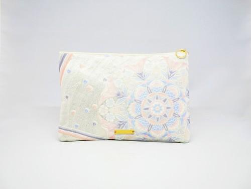 Mini Clutch bag 〔一点物〕MC21