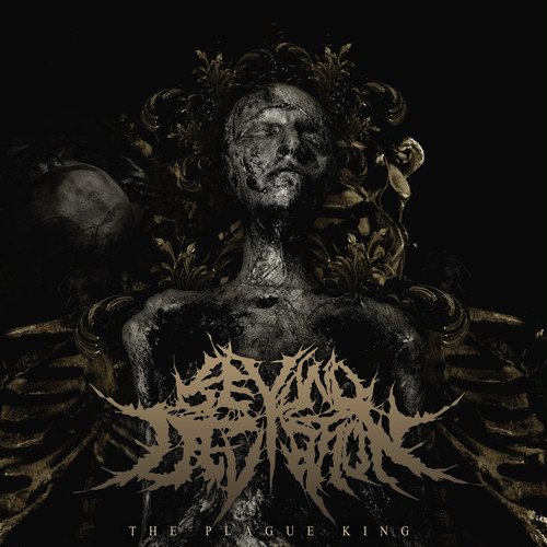 【Downtempo Deathcore】The Plague King/Beyond Deviation