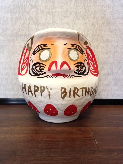 BIRTHDAY DARUMA(Nippon souvenir)