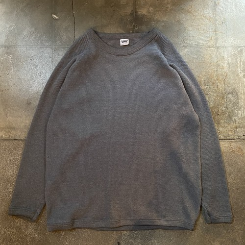 00s Cotton Thermal